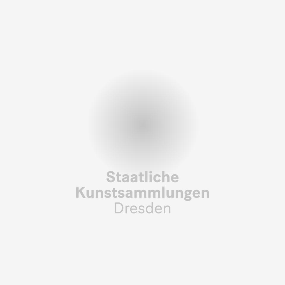 "SEIDENTUCH ""Großmogul"" gelb"