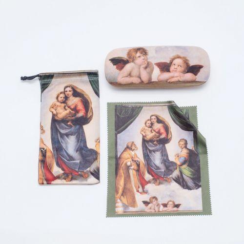 Brillenboxset Sixtinische Madonna