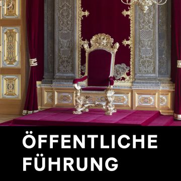 Schlossführung - Highlights der Museen